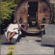 ardenne sauna
